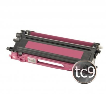 Cartucho de Toner Brother TN-115M | TN-115 | HL-4040 | DCP-9040 | Compatível Magenta