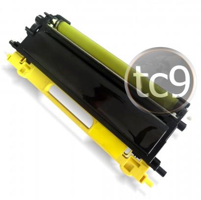 Cartucho de Toner Brother TN-115Y | TN-115 | HL-4040 | DCP-9040 | Compatível Amarelo