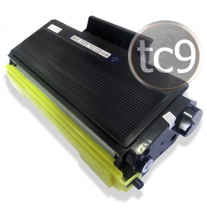 Cartucho de Toner Brother TN-580 | TN-650 | TN580 | TN650 | DCP-8060 | DCP-8065 | DCP-8080 | DCP-8085 | MFC-8890 | HL-5340 | Compatível