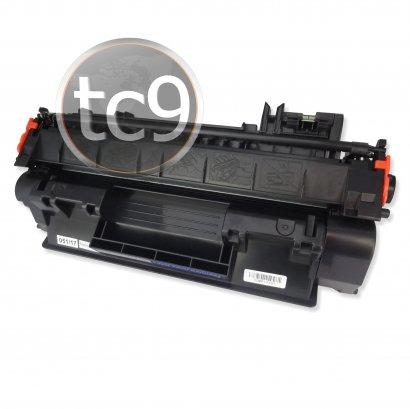 Cartucho de Toner HP CE505A | 05A | P2033 | P2034 | P2035 | P2036 | P2037 | P2053 | P2054 | P2055 | P2056 | P2057 | Compatível