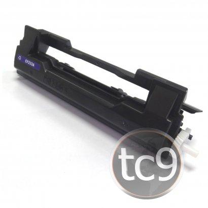 Cartucho de Toner HP CF233A   33A   M106   M106W   M134   M134A   M134FN   Compatível 2.3K