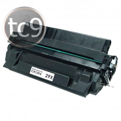 Cartucho de Toner HP LaserJet 5000 | 5100 | 5000N | 5000GN | 5100DNT | 5100TN | C41429X | 29X | Compatível