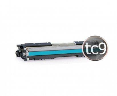 Cartucho de Toner HP LaserJet CP1025 | M175 | M175A | M175NW | CE311A | 311A | 126A | Ciano | Compatível