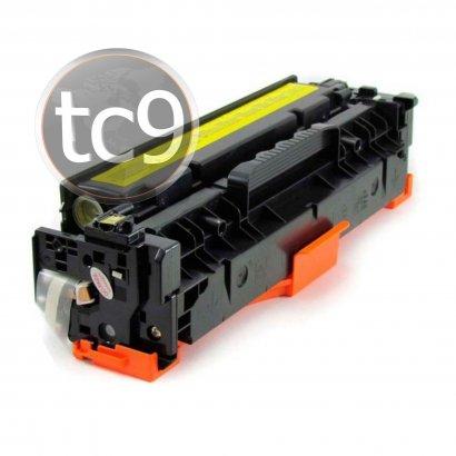 Cartucho de Toner HP LaserJet CP1525 | CM1415 | CE322A | 322A | 128A | Amarelo | Compatível