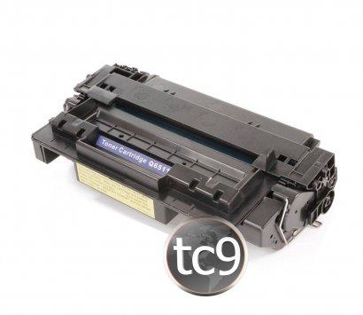 Cartucho de Toner HP LaserJet Q6511X | 11X | 2400 | 2410 | 2420 | 2430 | Compatível