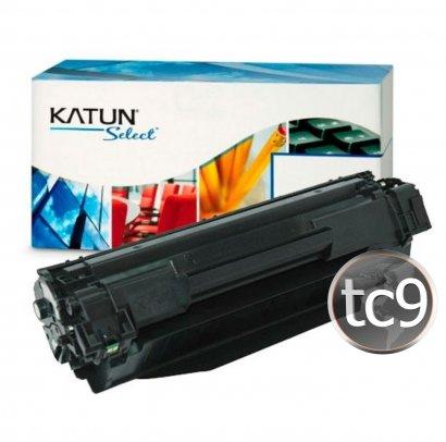 Cartucho de Toner HP Q2612A | 2612A | 12A | 1010 | 1018 | 1020 | 1022 | 3015 | 3020 | 3030 | 3050 | M1005 | M1319 | Katun