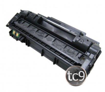 Cartucho de Toner HP Q5949A | 49A | Q7553A | 53A | 1160 | 1320 | 3390 | 3392 | P2014 | P2015 | M2727 | Compatível