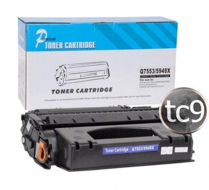 Cartucho de Toner HP Q5949X | 49X | 1160 | 1320 | Compatível