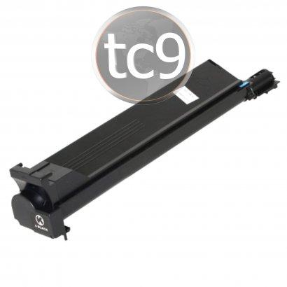 Cartucho de Toner Konica Minolta Bizhub C250 | C250P | C252 | C252P | 8938-505 | 8938505 | TN-210K | TN210K | Preto | Compatível