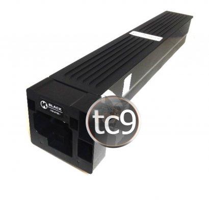 Cartucho de Toner Konica Minolta Bizhub C451 | C550 | C650 | A070130 | TN611K | TN-611K | Preto | Compatível