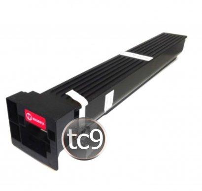 Cartucho de Toner Konica Minolta Bizhub C451 | C550 | C650 | A070330 | TN611M | TN-611M | Magenta | Compatível