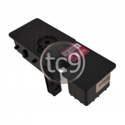 Cartucho de toner Kyocera M5526 | M5526CDN | M5526CDW | P5026 | P5026CDN | P5026CDW | TK5242M | Compativel