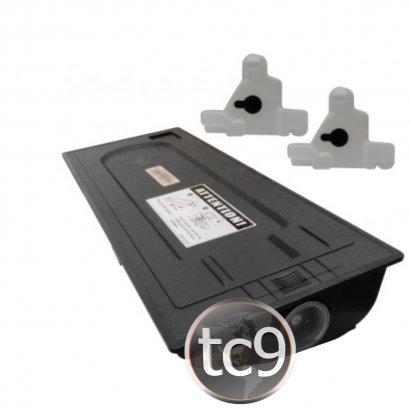 Cartucho de Toner Kyocera Mita KM-1620 | KM-1635 | KM-1650 | KM-2020 | KM-2035 | KM-2050 | TK-410 | TK410 | TK-411 | TK411 | TK-413 | TK413 | Compatível