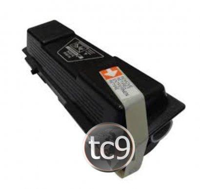 Cartucho de Toner Kyocera Mita TK-130 | TK-132 | TK-134 | TK-137 | TK-140 | TK-144 | FS-1100 | FS-1028 | FS-1128 | FS-1300 | KM-2810 | KM-2820 | Compatível