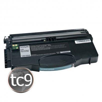 Cartucho de Toner Lexmark E120 | E-120 | E120N | 12018SL | 12035SA | Compatível