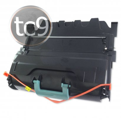 Cartucho de Toner Lexmark T640 | T642 | T644 | X642 | X644 | X646 | T644UE | Compatível