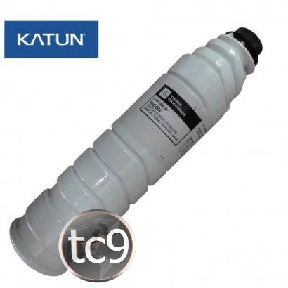 Cartucho de Toner Ricoh Afício 1035 | 1045 | AP4510 | 3105D | 3205D | 550g | Katun