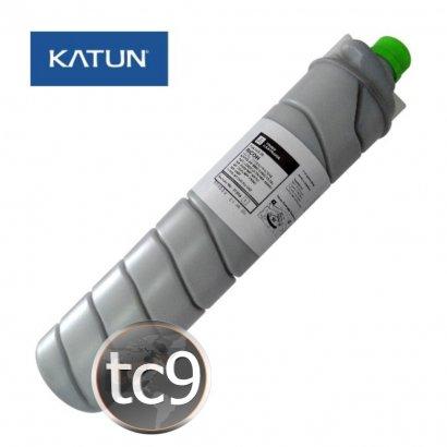 Cartucho de Toner Ricoh Afício 1060 | 2051 | 2060 | 2075 | MP5500 | MP6000 | MP6500 | MP7500 | MP8000 | 6110D | 6210D | 885098 | 1.100g | Katun Performance