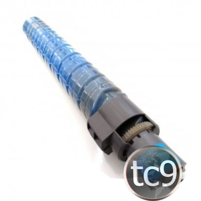 Cartucho de Toner Ricoh Afício MP C2800 | MPC2800 | MP C3300 | MPC3300 | Type 841279 | Ciano