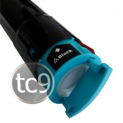 Cartucho de Toner Ricoh Afício MPC2030 | MPC2050 | MPC2530 | MPC2550 | 841280 | Preto