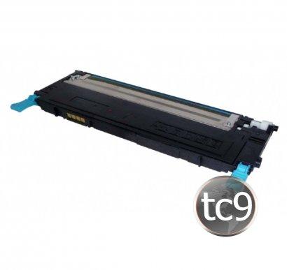 Cartucho de Toner Samsung CLP-310 | CLP-315 | CLX-3170 | CLX-3175 | CLT-C409S | Ciano | Compatível