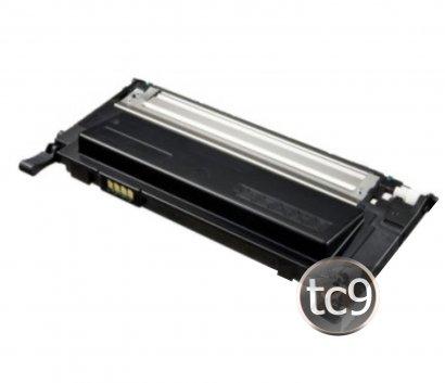 Cartucho de Toner Samsung CLP-310 | CLP-315 | CLX-3170 | CLX-3175 | CLT-K409S | K409 | Preto | Compatível