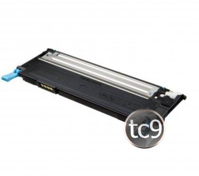 Cartucho de Toner Samsung CLP-320 | CLP-325 | CLX-3180 | CLX-3185 | CLT-C407S | C407 | Ciano