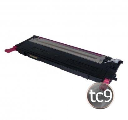 Cartucho de Toner Samsung CLP-320 | CLP-325 | CLX-3180 | CLX-3185 | CLT-M407S | M407 | Magenta
