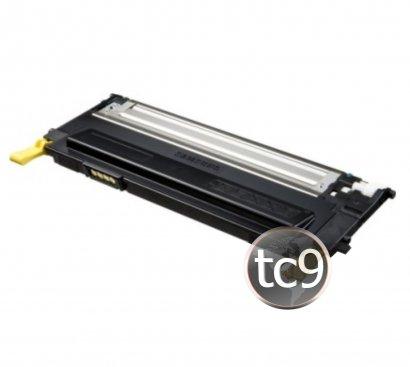 Cartucho de Toner Samsung CLP-320 | CLP-325 | CLX-3180 | CLX-3185 | CLT-Y407S | Y407 | Amarelo