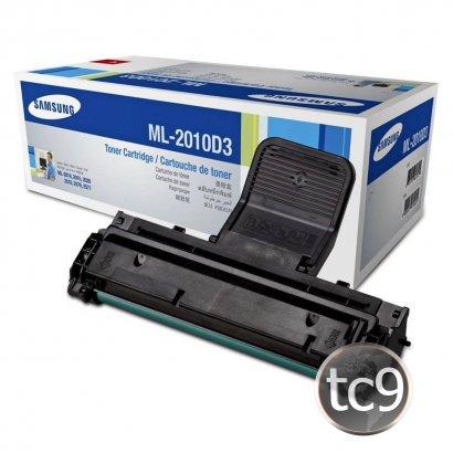 Cartucho de Toner Samsung ML-2010D | ML-2010 | Original