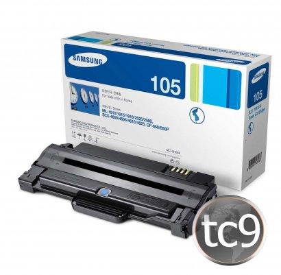 Cartucho de Toner Samsung MLT-D105S | 105 | SCX-4600 | SCX-4623 | Original