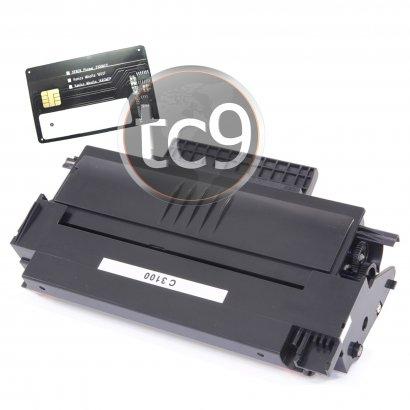 Cartucho de Toner Xerox Phaser 3100 | 106R01379 | Compatível