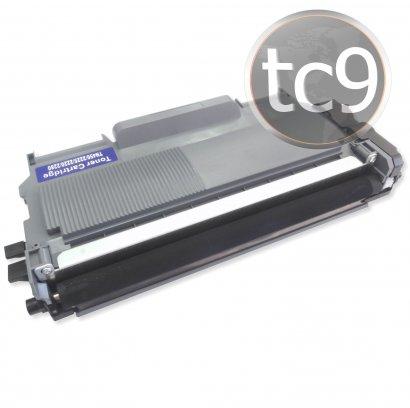 Cartucho Toner Brother DCP-7055 | DCP-7060 | DCP-7065 | MFC-7360 | MFC-7460 | MFC-7860 | HL-2130 | HL-2210 | HL-2230 | HL-2240 | HL-2250 | HL-2270 | TN-410 | TN-420 | TN-450 | Compatível |  2.6 K