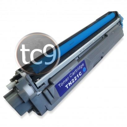 Cartucho Toner Brother HL-3140 | HL-3170 | DCP-9020 | MFC-9130 | MFC-9330 | MFC-9020 |  MFC-9130 | TN221C | TN225C | TN245C | TN255C | TN265C | TN285C | CIANO | Compatível