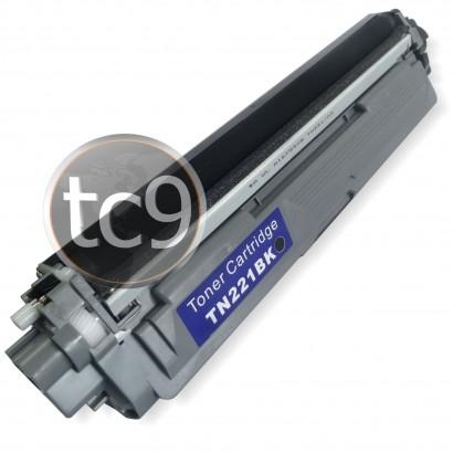 Cartucho Toner Brother HL-3140   HL-3170   DCP-9020   MFC-9130   MFC-9330   MFC-9020   MFC-9130   TN221BK   TN241BK   TN251BK   TN261BK   TN281BK   Preto   Compatível