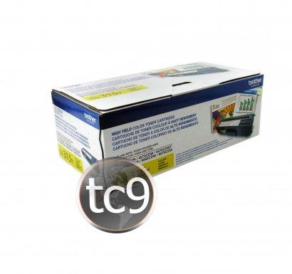 Cartucho Toner Brother HL-4150 | HL-4570 | MFC-9460 | MFC-9560 | MFC-9970 | TN-315 | TN-315Y | TN315Y | Original