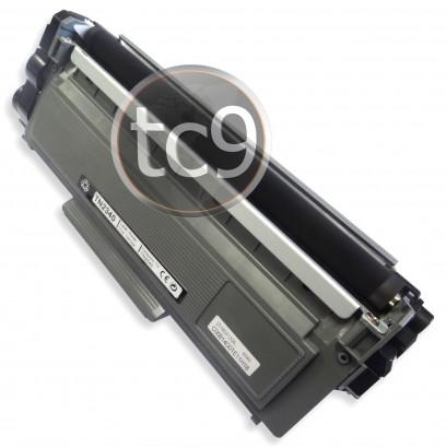Cartucho Toner Brother HL-L2320 | HL-L2360 | DCP-L2520 | DCP-L2540 | MFC-L2700 | MFC-L2720 | MFC-L2740 | TN2340 | TN-2340 | TN2370 | TN-2370 | TN660 | COMPÁTIVEL | 2.6K