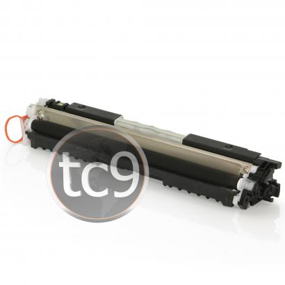 Cartucho Toner HP CF350A | 130A | M176 | M177 | M176N | M177FW | Preto | Compatível