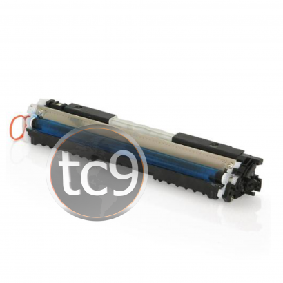 Cartucho Toner HP CF351A | 130A | M176 | M177 | M176N | M177FW | Ciano | Compatível