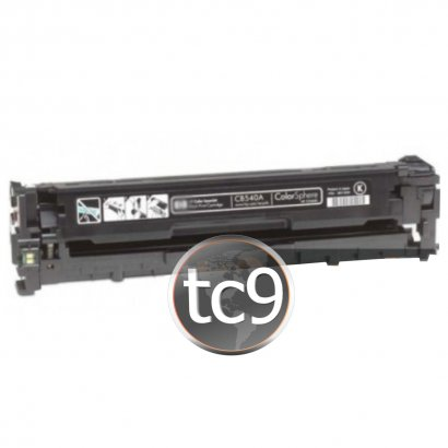 Cartucho Toner HP Color M351 | M451 | M475 | CP2025 | CM2320 | CC530A | CE410A | 305A | Preto | Compatível