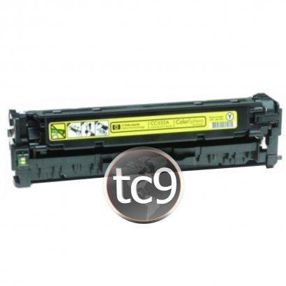 Cartucho Toner HP Color M351 | M451 | M475 | CP2025 | CM2320 | CC532A | CE412A | 305A | Amarelo | Compatível