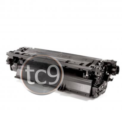 Cartucho Toner HP CP3525 | CM3525 | CM3530 | CE252A |  CE252X | 504A | 504X | Amarelo | Compatível