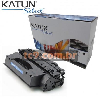 Cartucho Toner HP Q7553X | 53X | P2014 | P2015 | M2727 | Katun