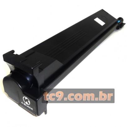 Cartucho Toner Konica Minolta Bizhub C203 | C253 | A0D7132 | TN-213K | TN213K | Preto | Katun Performance