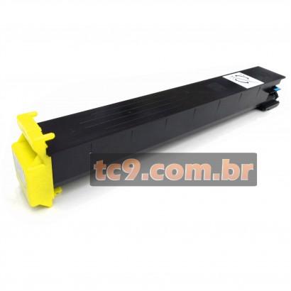 Cartucho Toner Konica Minolta Bizhub C203 | C253 | A0D7232 | TN-213Y | TN213Y | Amarelo | Katun Performance