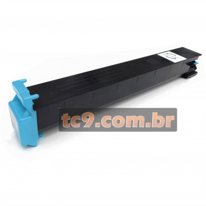 Cartucho Toner Konica Minolta Bizhub C203 | C253 | A0D7432 | TN-213C | TN213C | Ciano | Katun Performance