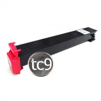 Cartucho Toner Konica Minolta Bizhub C203 | C253 | A0D7332 | TN-213M | TN213M | Magenta | Katun Performance