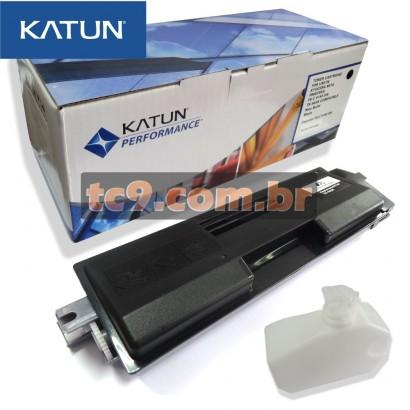 Cartucho Toner Kyocera FS-C5150 | FS-C5150DN | TK-582K | TK582K | Preto | Katun Performance
