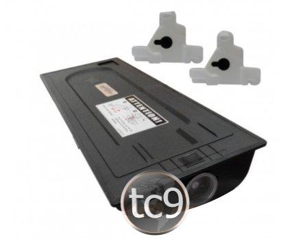 Cartucho Toner Kyocera Mita KM-1620 | KM-1635 | KM-1650 | KM-2020 | KM-2035 | KM-2050 | KM-2550 | TK-411 | Compatível