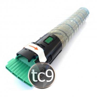 Cartucho Toner Ricoh Aficio MPC2031 | MPC2051 | MPC2531 | MPC2551 | Ciano | 841281 | Compatível